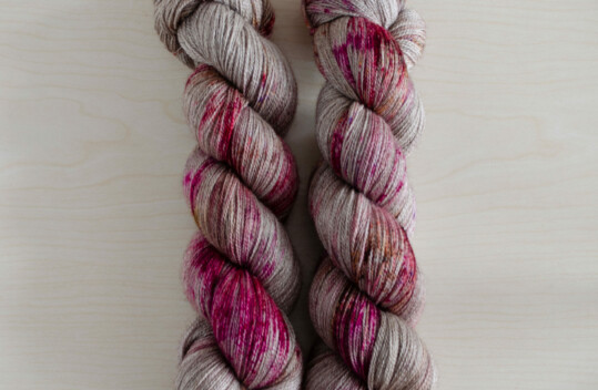 Yak Lace Twisted